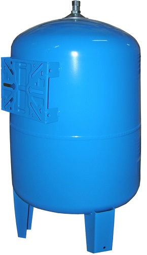 Мембранный расширительный бак для водоснабжения UNIGB Varem