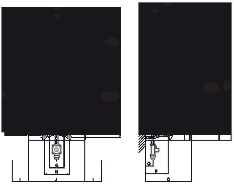 Газовый проточный водонагреватель Vaillant autoMAG RXZ / RXI
